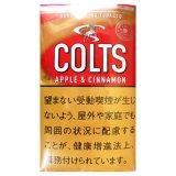 コルツ・アップル&シナモン