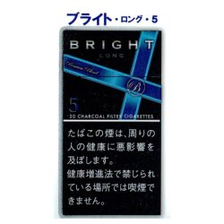 画像1: ブライト・ロング・5