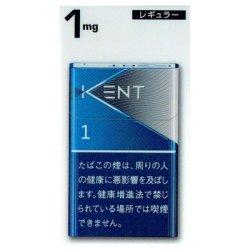 画像1: ケント・1・KS・ボックス