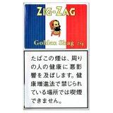 ジグザグ・ゴールデンシャグ25g