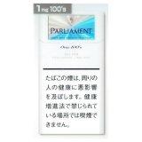 パーラメント・ワン100ボックス