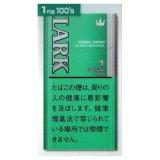 ラーク・ウルトラ・メンソール100ボックス