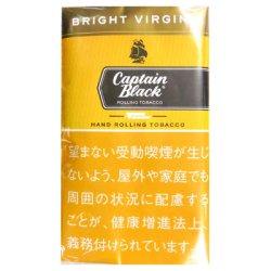 画像1: キャプテンブラックシャグ・ブライト バージニア