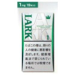 画像1: ラーク・スマートプラス・メンソール・1mg・100ボックス