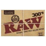 RAW・クラシック・300