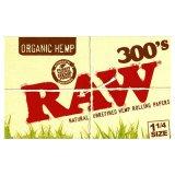 RAW・オーガニック・300