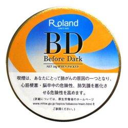 画像1: ローランド・ビフォア・ダーク(缶)